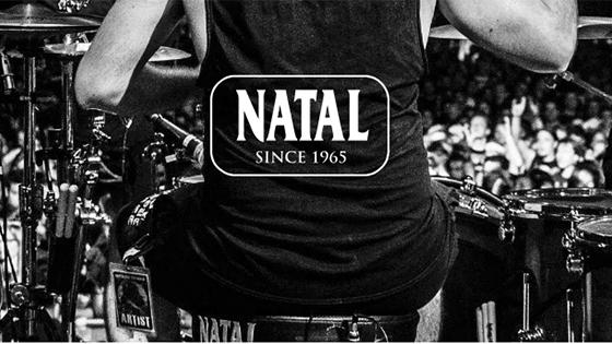Новинки от Natal Drums уже в Украине!