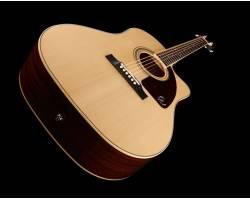 EPIPHONE AJ-220SCE NT Гитара электроакустическая