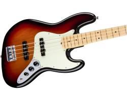 FENDER AMERICAN PROFESSIONAL JAZZ BASS MN 3TS Бас-гитара