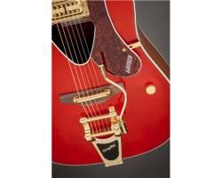 GRETSCH G5034TFT RANCHER™, FIDELI-TRON PICKUP, BIGSBY® TAILPIECE, SAVANNAH SUNSET Гитара электроакустическая