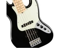 FENDER AMERICAN PROFESSIONAL JAZZ BASS V MN BLACK Бас-гитара