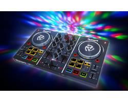 NUMARK Party Mix Party DJ Control DJ контроллер