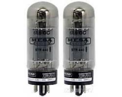 MESA BOOGIE 6L6  Подобранная пара ламп усиления окон