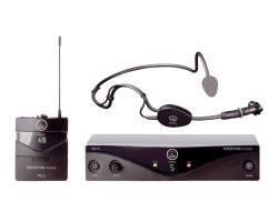AKG Perception Wireless 45 Sports Set BD A Микрофонная радиосистема