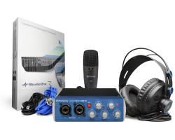 PRESONUS AudioBox USB 96 Studio Комплект для звукозаписи