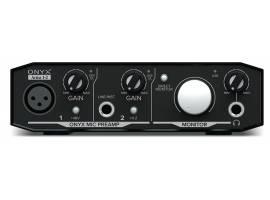 MACKIE Onyx Artist 1•2 Аудиоинтерфейс