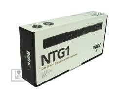 RODE NTG-1  Микрофон