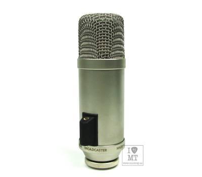 Купить RODE BROADCASTER Микрофон онлайн