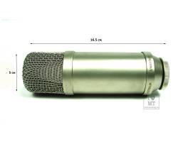 RODE BROADCASTER Микрофон
