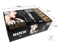 RODE NT1-A   Микрофон