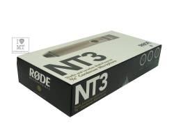 RODE NT3 Микрофон