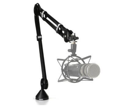 Купить RODE PSA1 Держатель микрофонный онлайн