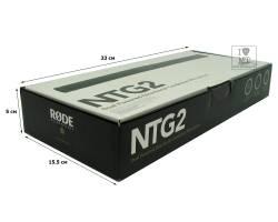 RODE NTG-2 Микрофон