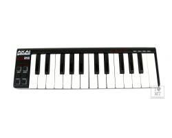 AKAI LPK-25 MIDI клавіатура