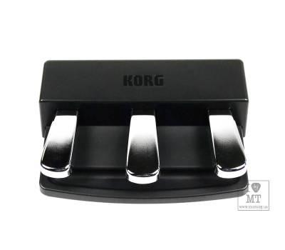 Купить KORG PU 2 Блок педалей онлайн
