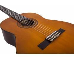 YAMAHA C 40 Classic Guitar Гитара классическая