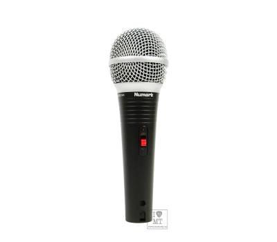 Купить NUMARK WM200 Микрофон онлайн