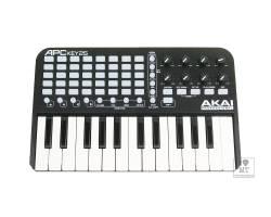 AKAI APC KEYS 25 MIDI клавиатура
