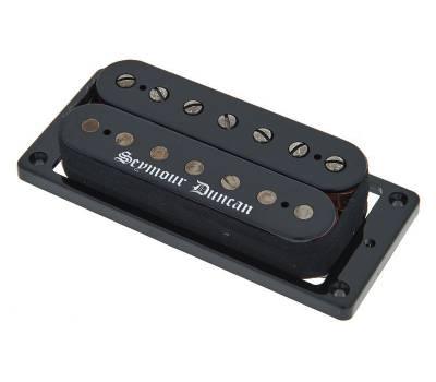 Купить SEYMOUR DUNCAN BLACK WINTER 7-STRING HUMBUCKER NECK BLACK Звукосниматель онлайн