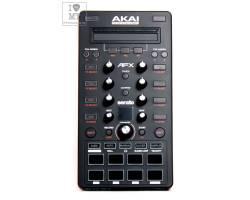 AKAI AFX DJ контролер