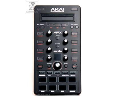 Купить AKAI AFX DJ контроллер онлайн