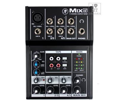 MACKIE MIX5 Микшерный пульт