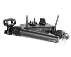 AUDIO-TECHNICA ATW-1102 Микрофонная радиосистема