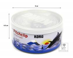 KORG PITCHCLIP PC-1-CAN-RD Тюнер