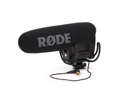 RODE VIDEOMIC PRO (NEW) Микрофон