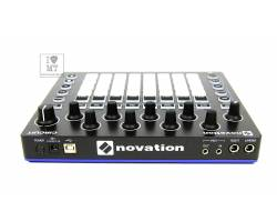 NOVATION CIRCUIT Синтезатор