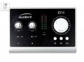 AUDIENT ID14 Аудиоинтерфейс