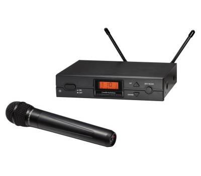 Купить AUDIO-TECHNICA ATW2120B Микрофонная радиосистема онлайн