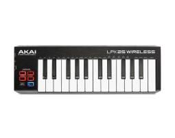 AKAI LPK25WIRELESS MIDI клавиатура