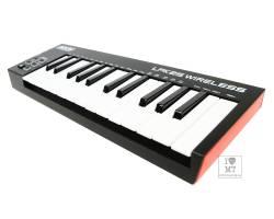 AKAI LPK25  WIRELESS MIDI клавиатура
