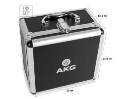 AKG Perception P420 Микрофон