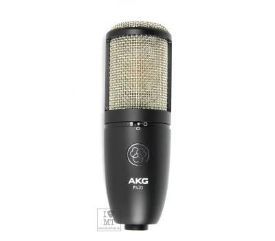 Купить AKG Perception P420 Микрофон онлайн