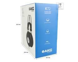 AKG K72 Наушники