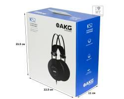 AKG K52 Наушники