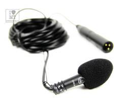 AKG CHM99 black Микрофон