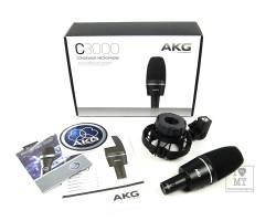 AKG C3000 Микрофон