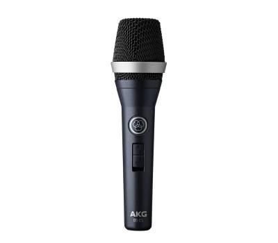 Купить AKG DC5S Микрофон онлайн
