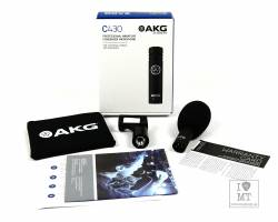 AKG C430 Микрофон