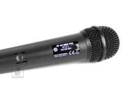 AKG WMS40MINI Vocal Set BD US25C Микрофонная радиосистема