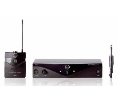 Купить AKG Perception Wireless 45 Instr Set BD A Микрофонная радиосистема онлайн