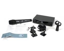 AKG Perception Wireless 45 Vocal Set BD A Микрофонная радиосистема