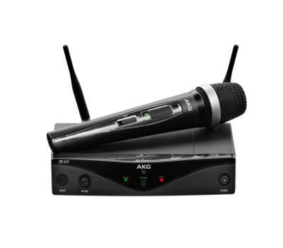 Купить AKG WMS420 VOCAL SET Band U2 Микрофонная радиосистема онлайн