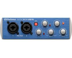 PRESONUS AudioBox USB 96 Аудіоінтерфейс