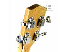 FENDER UKULELE RINCON TENOR NATURAL Укулеле