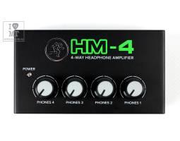 MACKIE HM-4 Усилитель для наушников