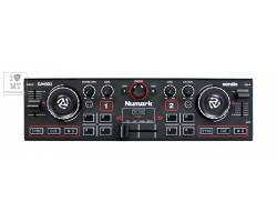 NUMARK DJ2GO2 DJ контролер